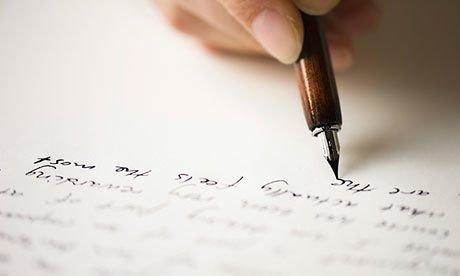 Handwritten-letter-010